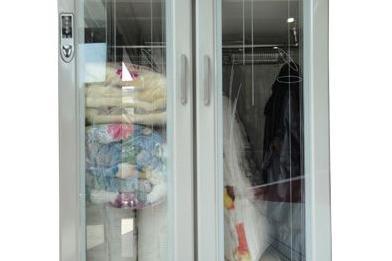 UCC**洗衣加盟怎么樣 開店市場如何
