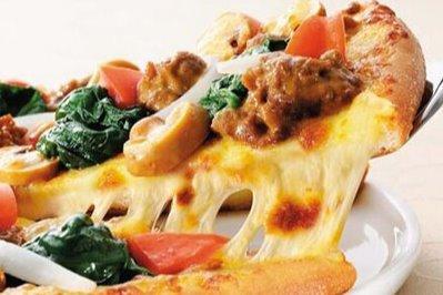开一家披萨需要成本费用多少