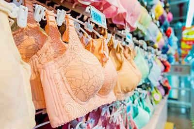 都市丽人内衣怎么开连锁店 开店需要多少本钱