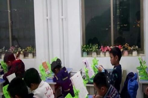 投资赵汝飞练字总共要多少资金