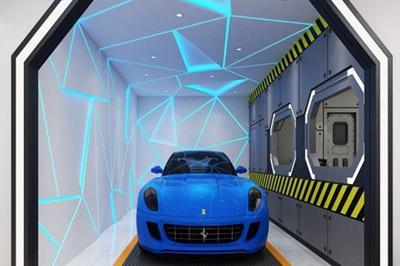 洗车人家汽车美容 拥有可观人气的实力品牌