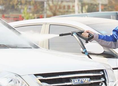 开个蒸汽洗车店市场大吗 哪个品牌实力强