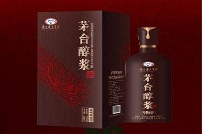 贵州茅台醇浆酒加盟怎么样