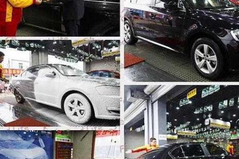 现在上海做什么事业好 汽车发展很不错