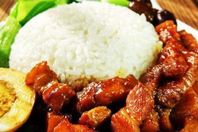 巧仙婆砂鍋燜魚飯快餐