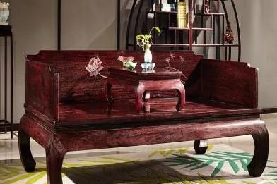 榮燊堂红木家具的发展如何 有多少加盟店