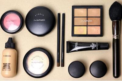 MAC化妆品