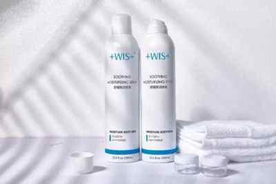 WIS护肤品
