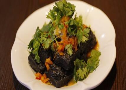 陈嗲嗲老长沙臭豆腐