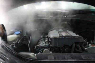 洗车快手桑拿蒸汽洗车总投资大概要多少 前景怎么样