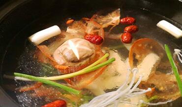 腩潮鮮牛腩*鍋