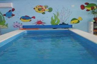 开一家熊猫baby泳疗中心投资大吗 前期投入多少*