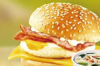 夏天开个汉堡店**吗