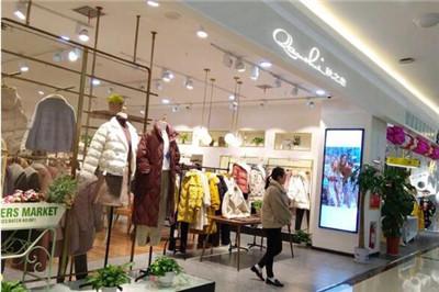 秋之恋精品女装专卖店可要有几种加盟模式