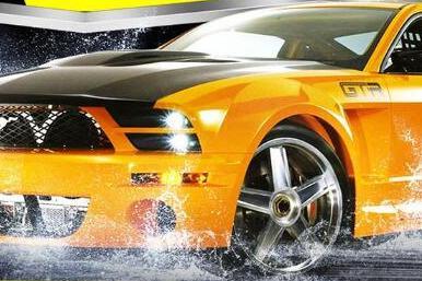 汽车美容加盟市场怎么样