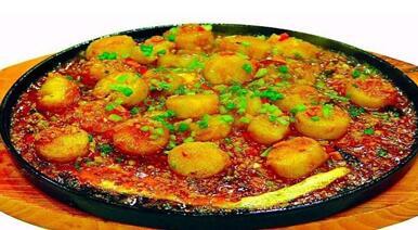 美石記石鍋拌飯