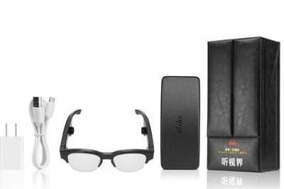 开Vlike骨听智能眼镜实体店总投资要多少