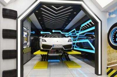 开一家汽车美容店需要具备些什么 洗车人家未来发展好