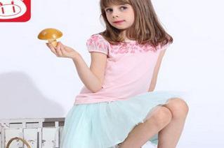 童装品牌发展前景怎么样 流程复杂吗