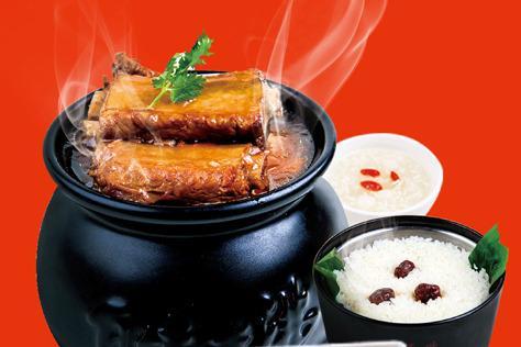 中式快餐店加盟品牌有哪些 什么快餐生意好做