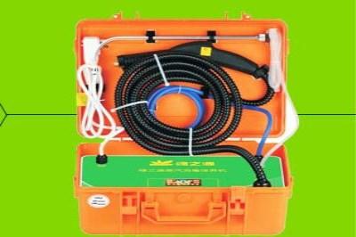 家电清洗加盟选择绿之源可靠吗