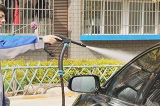 开个全自动洗车店要多少成本 要投入多少资金