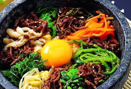 美石记石锅拌饭加盟费及要求是什么