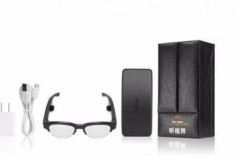 骨听智能眼镜选择哪个品牌比较好