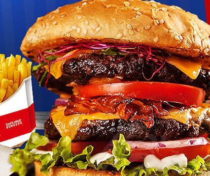 湯姆之家漢堡