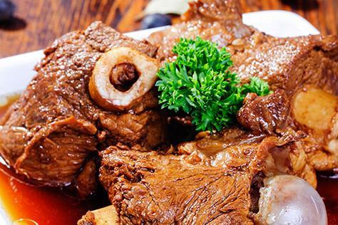 台湾卤肉饭技术培训 有哪些项目