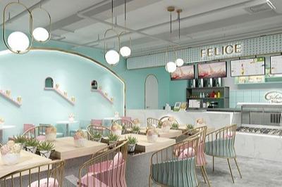 冰淇淋加盟品牌有哪些 和樂雪冰淇淋大膽創新受歡迎