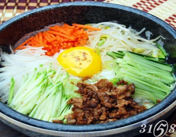 正宗-韩国料理加盟