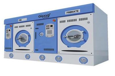 开一个小型干洗店需要哪些设备