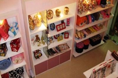 新手可以开礼品绘个性创意礼品加盟店吗