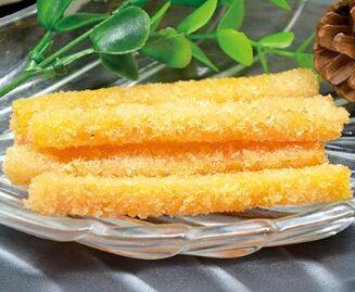 泉城烤薯为什么那么甜