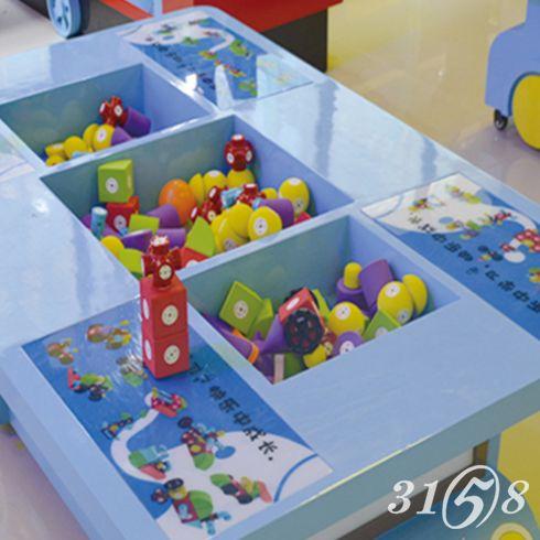 迪吉象益智玩具体验馆