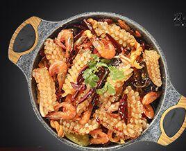 重庆人喜欢的麻辣香锅有哪些
