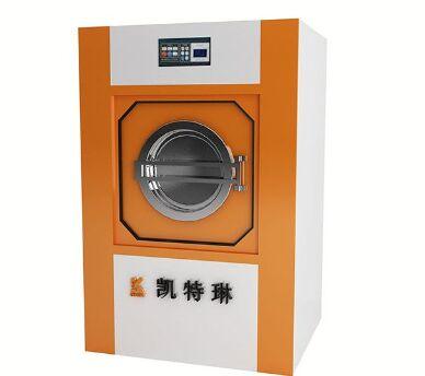 在老家小县城能开洗衣店吗