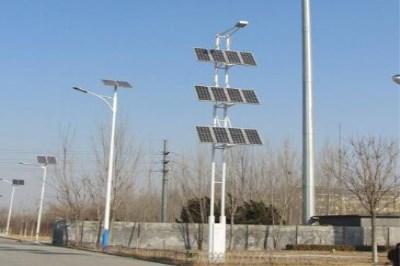 农村加盟太阳能发电怎么样