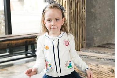 怎样加盟一个品牌童装
