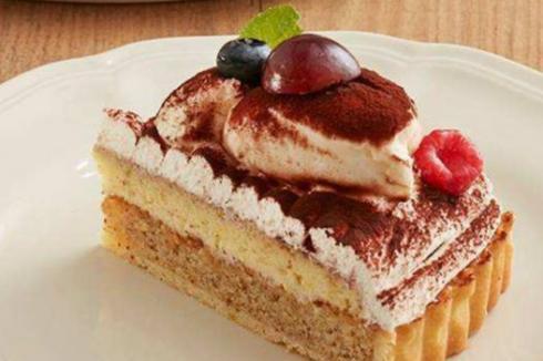 卡缇诺甜品好吃吗 特色美食味道好极了