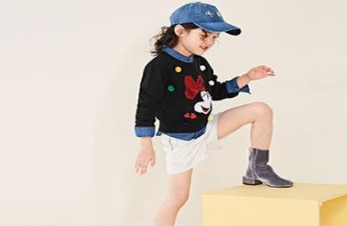 开童装店需要什么手续 悄悄皮童装的开店简单