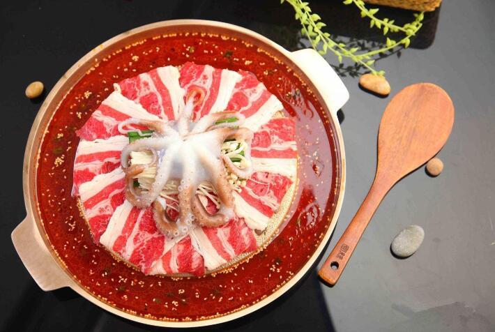 加盟韩江川章鱼水煎肉