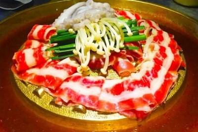 加盟韩江川章鱼水煎肉靠谱吗