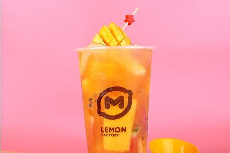 济南柠檬工坊加盟连锁靠谱吗