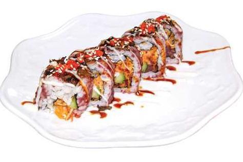 加盟嘿店壽司小吃需要的成本高嗎