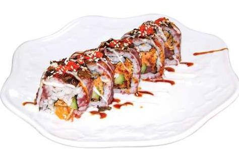 嘿店寿司小吃加盟费多少 费用只需要几万元