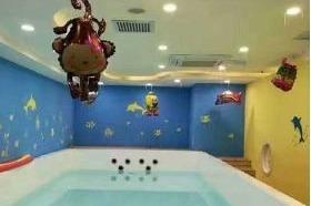 熊猫baby泳疗中心设备质量好吗