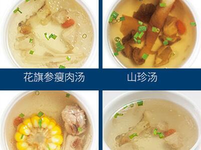山村米姑娘 全國*出名的炒飯品牌