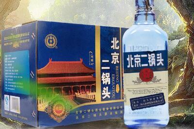 2019开永丰牌北京二锅头加盟店市场好吗